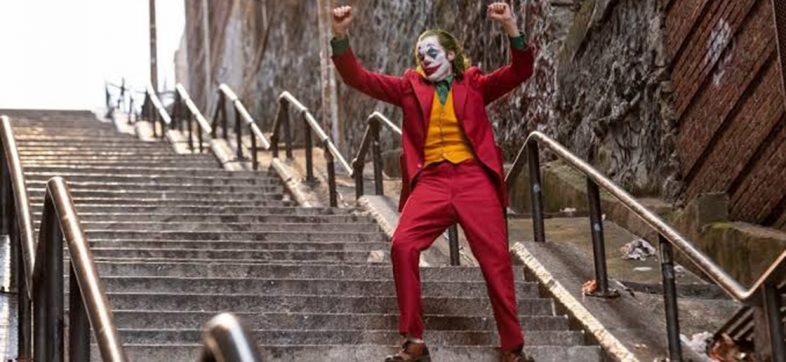 ¿Un 'Avengers' o qué? 'Joker' llega a los 900 millones de dólares en la taquilla