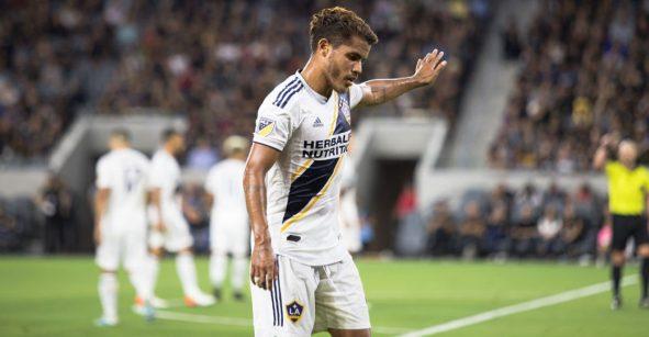 Jonathan Dos Santos se quiere retirar en el LA Galaxy… pero no le cierra la puerta al américa