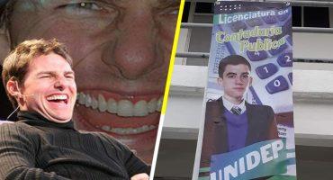 Pero las risas no faltaron: UNIDEP se deslinda del cartel de Jordi
