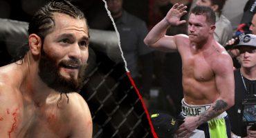 ¿Huirá? Peleador de UFC lanza reto al 'Canelo' Álvarez: