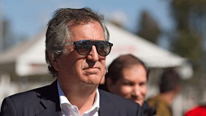 Fallece Jorge Vergara en Nueva York a causa de un paro cardiorrespiratorio