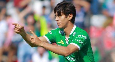 ¿El próximo 'europeo'? 'JJ' Macías interesa a clubes en España, Portugal y Alemania