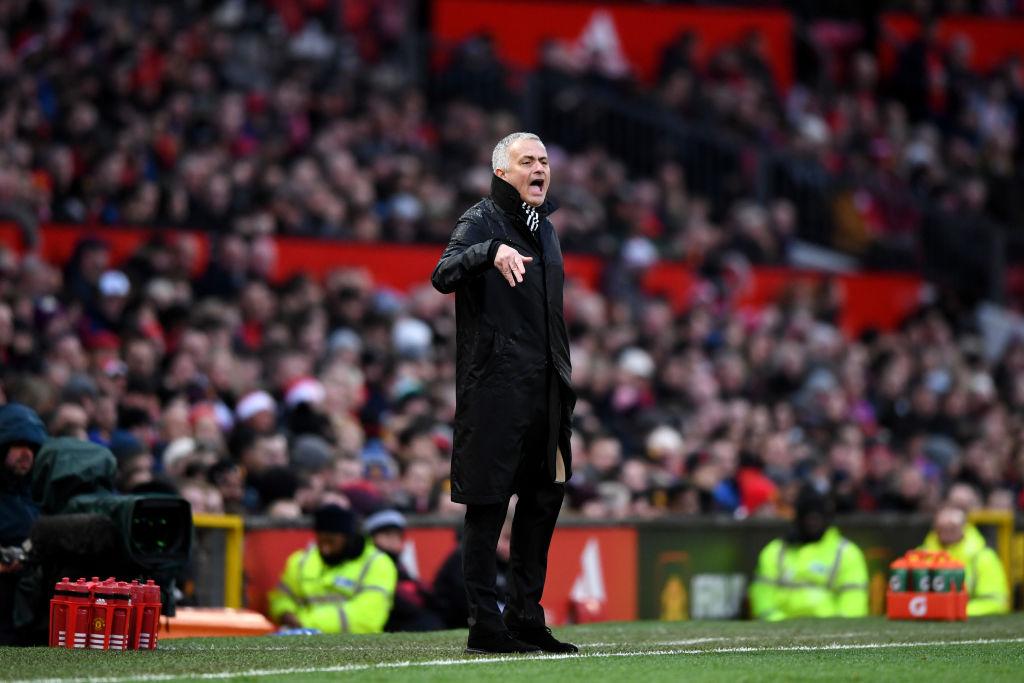 """""""Son demasiado buenos para andar llorando"""": Mourinho criticó al Manchester Cityv"""