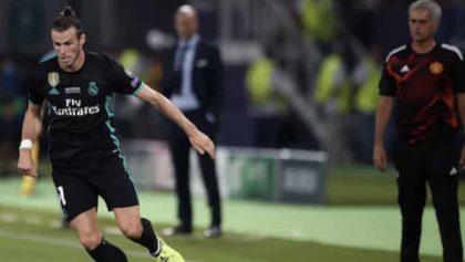 ¡Bombazo! Gareth Bale sería el primer fichaje del Tottenham de Mourinho