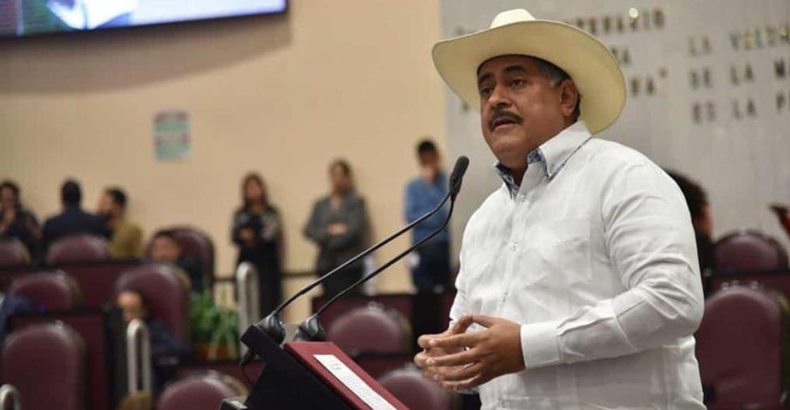 Y la violencia sigue: Asesinan a diputado priísta Juan Carlos Molina en Veracruz