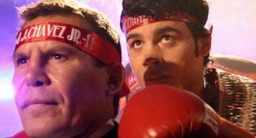 ¿Neta? Julio César Chávez confesó que al 'Jr' le falta disciplina para ser buen boxeador