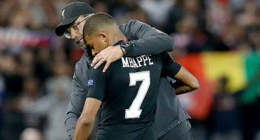 Liverpool no buscará a Mbappé y Klopp dejó claro que 'no hay dinero para comprarlo'