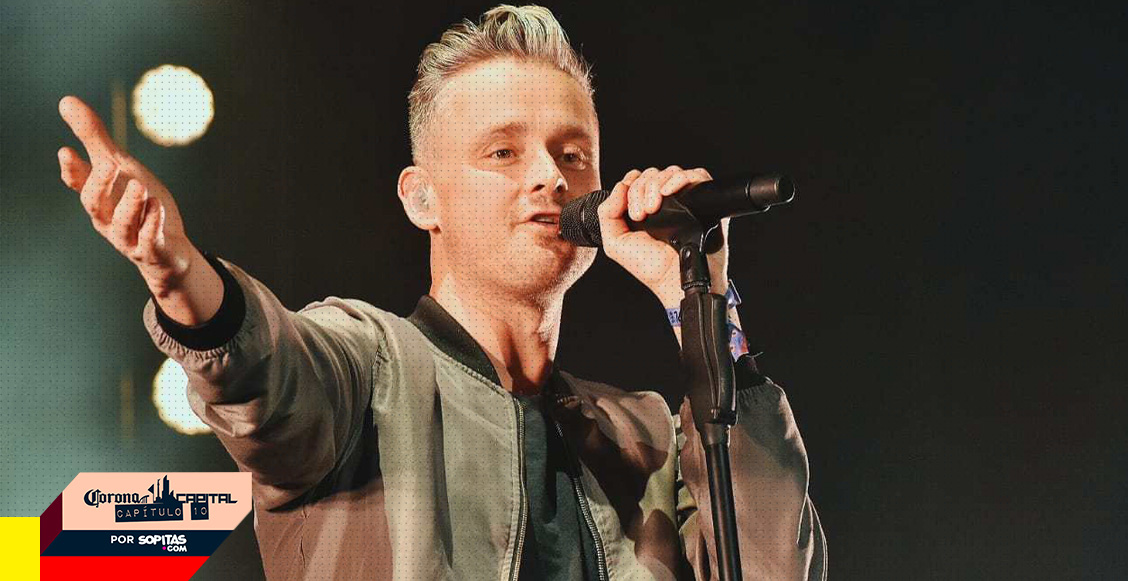 Keane en el Corona Capital: De cómo los fans influyen mucho en la vida de una banda y su regreso