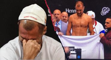 """Sergey Kovalevno da el peso a la primera previo a la pelea contra el """"Canelo"""" Álvarez"""
