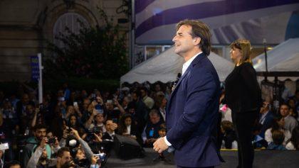 Gana la derecha en Uruguay: Lacalle Pou será el próximo presidente