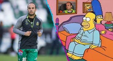 Donovan quiere jugar contra las estrellas de la Liga MX, pero