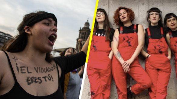 LasTesis: La historia del colectivo detrás del himno 'Un violador en tu camino' que resuena en todo el mundo