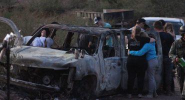 México extiende invitación a EU para que acompañen en la investigación del caso LeBarón