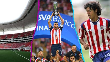 Siete títulos, Infraestructura y cantera: El legado de Jorge Vergara en el futbol mexicano