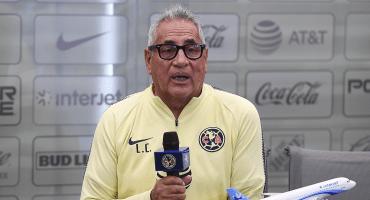 Cuéllar lamenta que el América vs Chivas Femenil no se juegue en el Azteca por NFL
