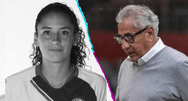 Leonardo Cuéllar tras la muerte de Diana González: