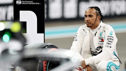 Mercedes le abre la puerta a Lewis Hamilton para ir a Ferrari en 2021