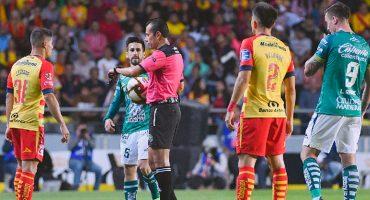 El milagroso empate de Monarcas al León en el minuto 102