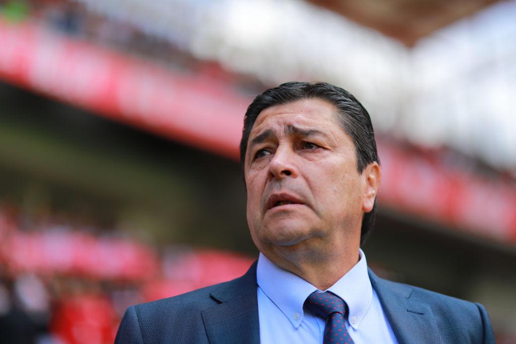 Tena sí, 'Memo' Vázquez no: Luis Fernando seguiría en Chivas para el CL2020