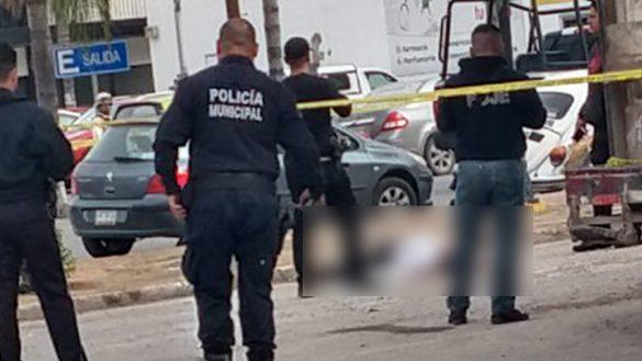 Asesinan a una maestra durante desfile de la Revolución Mexicana en Coahuila