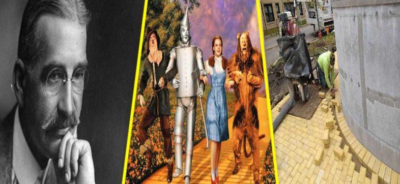 Chicago tendrá su propio camino amarillo en honor al escritor del Mago de Oz