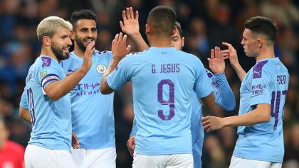 Partidos del Manchester City serán transmitidos en TV abierta a partir de este domingo