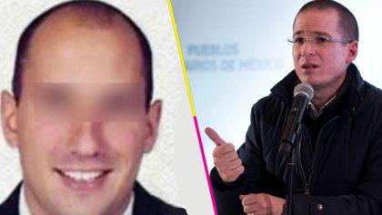 Emiten orden de aprehensión contra Manuel Barreiro, empresario que fue vinculado a Anaya