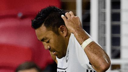 Marco Fabián pone en duda el regreso a Chivas en Instagram
