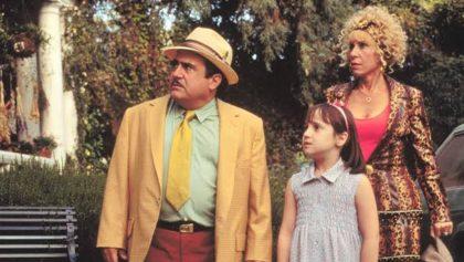 Danny DeVito quiere filmar la segunda parte de 'Matilda' con el elenco original