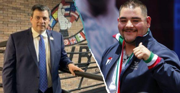 Sulaimán cree que el 'exceso de fama' afectará a Andy Ruíz en pelea contra Joshua