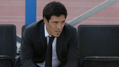 Mauro Camoranesi se reúne con la directiva del Atlético de San Luis