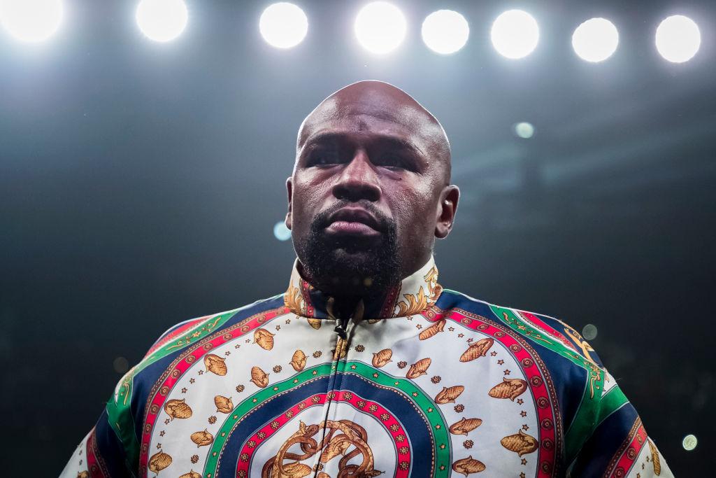 UFC y un filipino: Mayweather ya tendría a sus rivales para el 2020