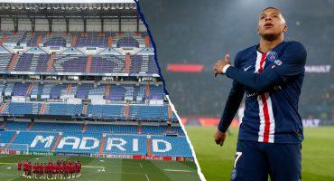 Mbappé confesó que cuando salga del PSG, su destino será el Real Madrid