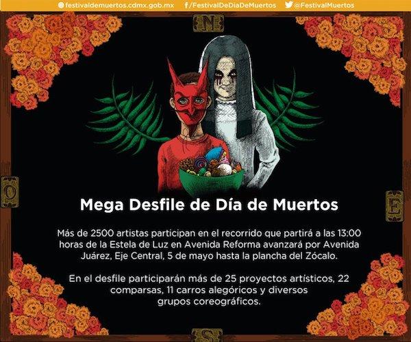 mega-desfile-dia-de-muertos-cdmx-invitacion-rutas-cierres-calles