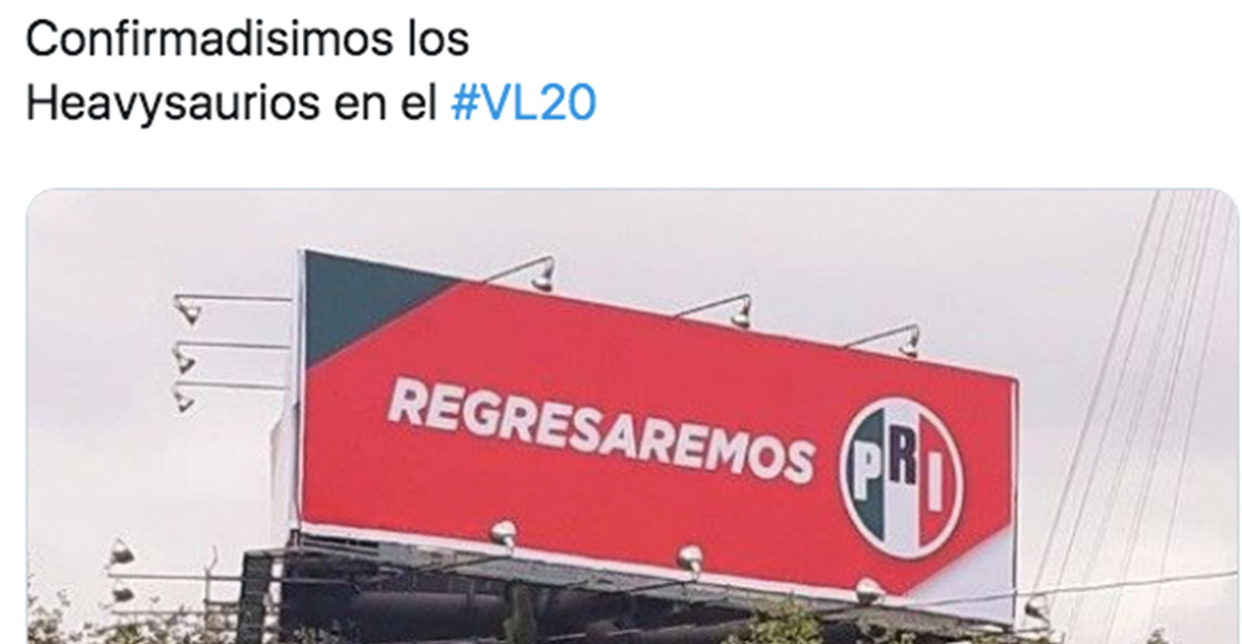 Porque no respetan nada: Los mejores memes de las pantallas del Vive Latino en la CDMX