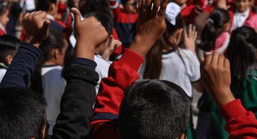 Entre 2007 y 2017 se triplicó el número de niños víctimas de homicidio: CNDH