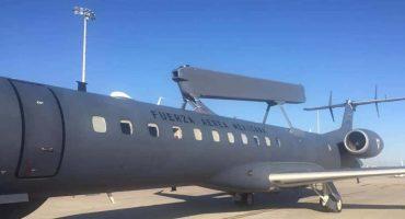 México manda avión militar vía Perú para recoger a Evo Morales