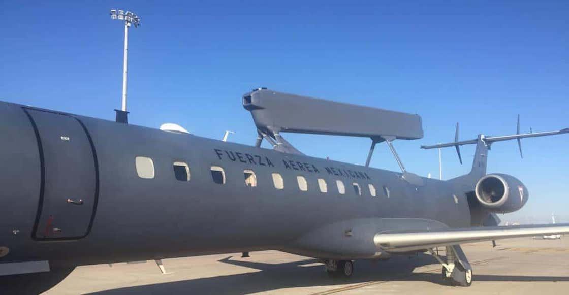 mexico-manda-avion-militar-recoger-evo-morales-bolivia-peru