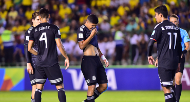 Brasil le da la vuelta a México en la Final del Mundial Sub 17