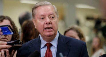 Prefiero ir a Siria que a México, dice Senador de EUA