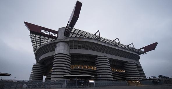 Autoridades de Milán aprueban la construcción del nuevo San Siro