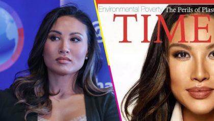 Funcionaria de Trump consiguió puesto con CV falso… hasta portada de TIME se inventó