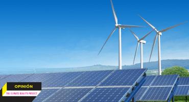 Estamos listos para las energías limpias: Mitos y realidades de la transición energética