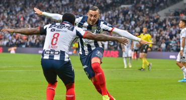 Monterrey elimina a Chivas, Pumas y Pachuca y arma los dos primeros juegos de Liguilla
