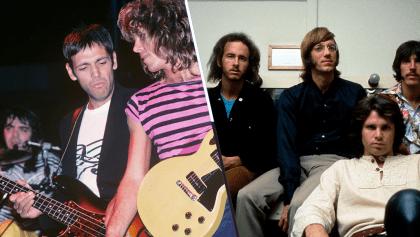 Murió a los 71 años Doug Lubahn, el bajista de estudio de The Doors