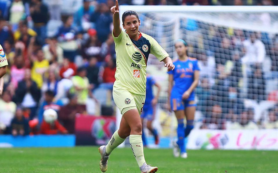 Conoce a Diana González, futbolista fallecida del América Femenil que causó tristeza en el mundo deportivo