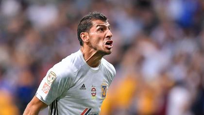 Aseguran que Nahuel Guzmán está listo para jugar contra América