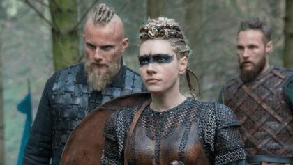 Agarren el casco y las armas: Netflix estaría planeando hacer un spin-off de 'Vikings'