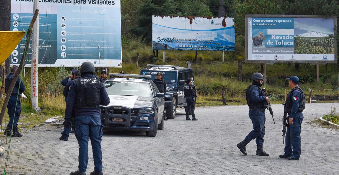 Rescatan en México al actor Alejandro Sandí tras 24 horas de secuestro