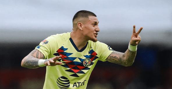 Nico Castillo es la principal novedad de América en la visita contra Tigres
